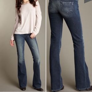 Paige Denim Laurel Canyon Bootcut Jeans